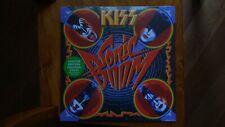 KISS - Sonic Boom - LP (green vinyl)