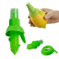 Portable Lemon Squeezer Fruit Juicer Kitchen Accessories DIY Cooking Tools