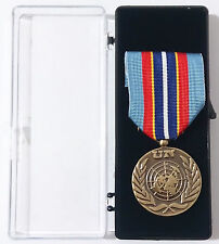 Médaille Medal ONU / UNITED NATIONS UNAMIC CAMBODGE CAMBODIA