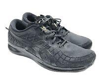 Asics Gel-Quantum Infinity Running Shoes, Black, Mens Size 13 M