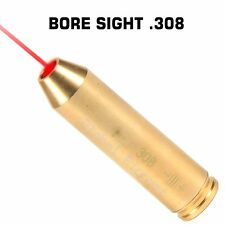 RED Laser .308 308 Special Bore Sight Boresighter Laser Boresight