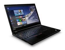 Portátiles y netbooks portátiles ThinkPad con 500GB de disco duro