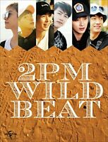 New 2Pm Wild Beat ~ 240 Hours Full Contact! Bytes Travel - Of Osuto Japan Export