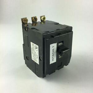 Genuine Hiachi LX-819 Single Pole Circuit Breaker T2