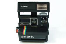 Polaroid Spirit 600 Cl Instant Camera Istantanea Pellicola 600 Tested Ref.dlmton
