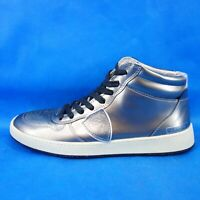 Philippe Model Damen Schuhe High Top Sneaker Sportschuhe Lakers Leder Np 299 Neu