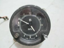 Smiths clock Bentley Mark VI, R-Type , Si & SII
