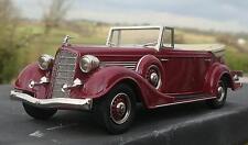 Buick Collection (Brooklin) 1934 Buick Series 60 4d Convertible Phaeton M68-C