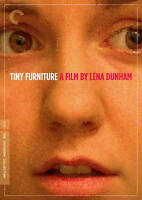 Tiny Furniture - Criterion Collection DVD, 2012, 2-Disc SetbSEALED free shipping