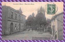 COUVERTPUIS - Place de la Mairie