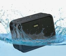 iHome EXTREMELY Rugged Portable Waterproof Bluetooth Wireless Speaker BRAND NEW