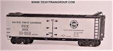 Tichy Ho Pfe Wood Reefer Class R-40 Kit 4024