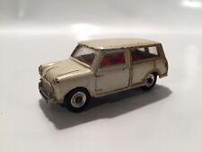 Dinky Toys Morris Mini Traveller 197