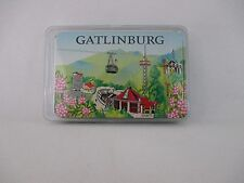 Gatlinburg Tennessee Playing Cards New
