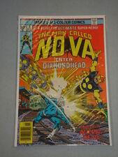 NOVA #3 VOL 1 MARVEL COMICS NOVEMBER 1976