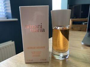 Armani Mania EDP Pour Femme 50ML, Giorgio Armani Discontinued Woman Parfum