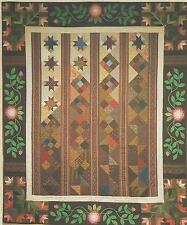 The Northern Lily and the Southern Rose quilt pattern by Ruth Powers Innovations