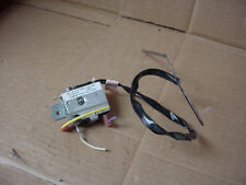 KitchenAid Double Oven Safety Switch Part # 4450812