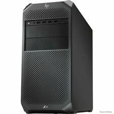 HP Z4 G4 Workstation Core X-Series i7-7820X 16GB RAM 512GB SSD Quadro P4000 8GB