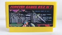 Cartridge Multicart - Game Cartridge for 60 Pins 852 In 1 (405+447) 1024 MBit