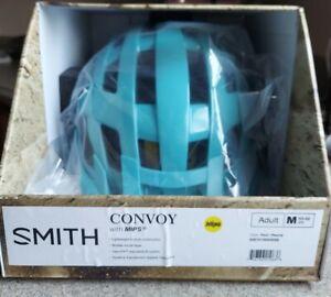 Smith Convoy MIPS Bike Helmet Adult Medium (55 - 59 cm) Pool
