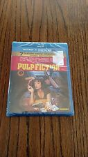 Pulp Fiction ( Blu-ray & Digital HD Disk), New DVD