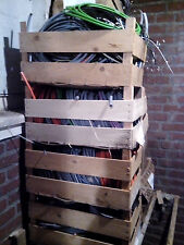 23kg Kabelschrott, Kupferschrott, milberry, Verdrahtungsleitungen oder Recycling