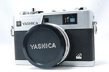 Yashica Electro 35 GX 35mm Rangefinder Film Camera w/Lens  SN70312504