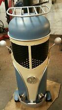 VW Log Burner / Chimenea / Patio Heater / Garden Art