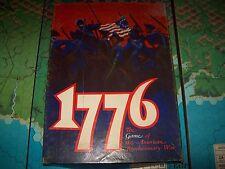 1776 - board game