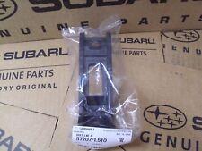 Genuine OEM Subaru Impreza & Crosstrek Lower Rear Bumper Bracket (57707FL510)