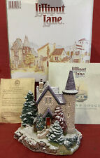 Lilliput Lane House - Highland Lodge