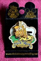 Disneyland PETER PAN & TINKER BELL PARADE OF DREAMS Pin - Tinkerbell Disney Pins
