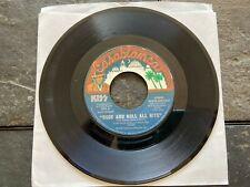 Kiss Rock And Roll All Nite Live & Studio 45 Record Item #4258-15