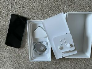 Apple iPhone X - 256GB - Space Grey (Unlocked) A1901 - Excellent Condition