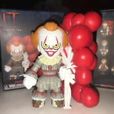 Funko Mystery Mini IT CHAPTER TWO 2 - PENNYWISE with BALLOONS - 1/6 w/ BOX