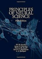 Principles of Neural Science, 5th Edition by Eric R. Kandel 2012 (PDF)