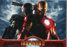 Iron Man 2 Complete 75 Card Base Set