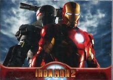 Iron Man 2 Complete 75 Card Base Set