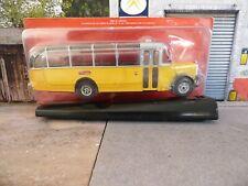 Saurer L4C 1949 Suisse Autocar Autobus Bus hachette 1/43 Ixo n°8
