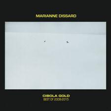 CD de musique édition de luxe pour chanson française