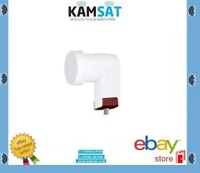 UNIVERSAL LNB TWIN INVERTO RED EXTEND CYFROWY POLSAT N-KA NC+ CYFRA PLUS ASTRA
