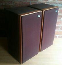 Vintage Goodmans Achromat Kappa speakers