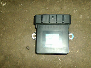 TOYOTA OEM IGNITER ICM IGNITION CONTROL MODULE 89621-41010 DENSO DS62 Japan