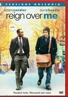 REIGN OVER ME (2007) di Mike Binder - Adam Sandler -  DVD EX NOLEGGIO - SONY