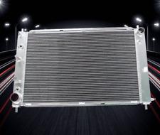 3 ROWS All aluminum Radiator For 97 98 99 04 Ford Mustang 4.6L V8