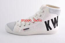 KAWASAKI scarpe sneakers alta KAWASAKI KW BOOT 2615001 n° 37