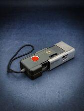 Vintage AGFA Mini Vintage black Pocket Camera Sub Mini 110 Film Camera ✧✧✧