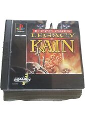 Blood Omen Legacy of Kain ps1