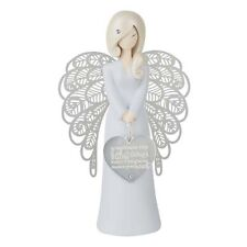 """YOU ARE AN ANGEL """"BABY BOY """"  AN012 NEW & MINT IN BOX"""